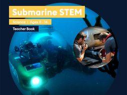 Submarine STEM 11-14