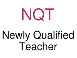 X2 Successful NQT Applications- Personal Statements