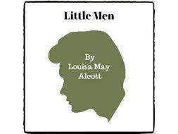 Little Men - (Reed Novel Studies)