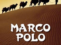 Marco Polo Resource Bundle