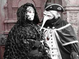 romeo and juliet masked ball