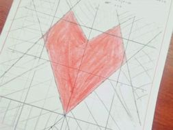 Graphing Inequalities: Valentine's Edition