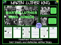 Martin Luther King Bundle