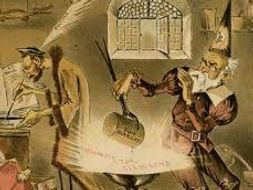 The history of potions ks2