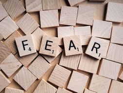 Descriptive essay about fear