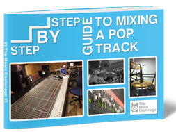 Step by Step Guide to Mixing a Pop Track