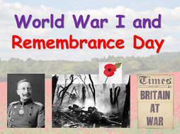 Remembrance Day - Remembrance Day Bundle