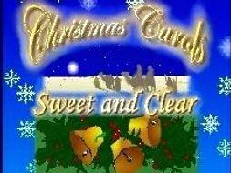 """Christmas Carols Sweet and Clear"" CD Album"