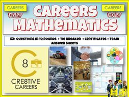 Maths and Careers
