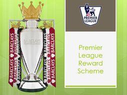 Premier League Rewards Scheme