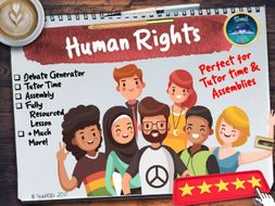 Human Rights Pack