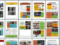 GCSE EDUQAS MEDIA, COMPONENT 2 REVISION GUIDE: TV CRIME DRAMA, SECTION A 'THE SWEENEY' AND 'LUTHER')