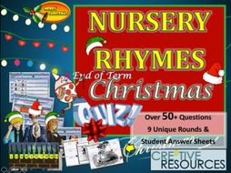 Christmas Music Quiz 2019 - Christmas Music