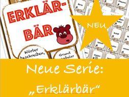 erklarbar 2 verkehrsmittel wortschatz deutsch german vocabulary game spiel gcse