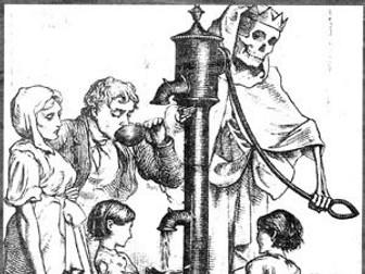 9 - Industrial Revolution - Public Health Problems