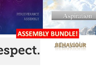 The Assembly Bundle