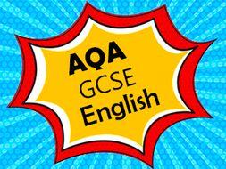 AQA Command Word Success Criteria
