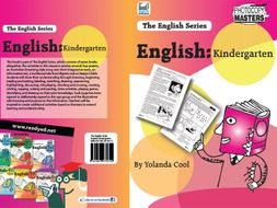 The English Series US: Kindergarten