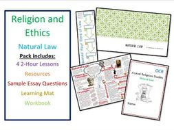 law and religion essay