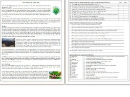 as well Free Earth Day Math Printable Worksheets For Kids Reading as well 67 FREE Earth Day   Earth Hour Worksheets likewise Earth Day Activities   SecondGradeSquad     Earth day activities likewise  further Earth Day Pledge Printable Activities And Free About A Mom Reading together with Earth Day Reading  prehension Page – essment and Foldable additionally 99 Best Engleski images   English grammar  English lessons  Learning additionally Earth Day   ESL worksheet by halofi besides Earth Day Activities For First Grade Earth Day Activities For First likewise Earth Day Reading Page Earth Day Excitement Reading Page Earth besides Free Printable Earth Day Worksheets Earth Day Worksheets For together with The history of Earth Day   Reading  prehension Worksheet   Text by also Earth Day Reading  prehension Page by Emily LaFontaine   TpT besides Earth Day mascot moreover 67 FREE Earth Day   Earth Hour Worksheets. on earth day reading comprehension worksheets