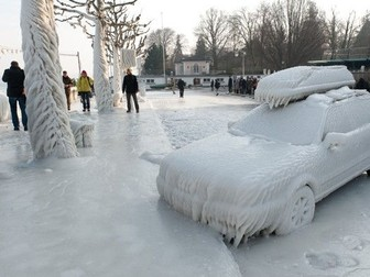 UK extreme weather, The changing frequency of extreme weather