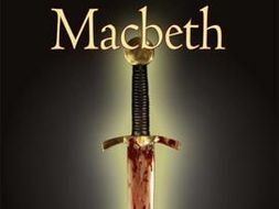 Macbeth themes- ambition, superstition an loyalty