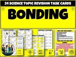 Bonding Science
