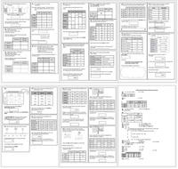 Tables-and-Timetables.rtf