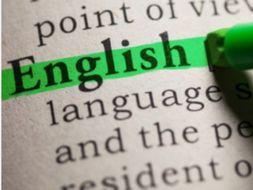 Non-fiction reading and transactional writing  revision - GCSE English Language