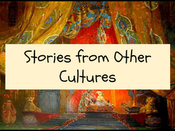 Image result for stories from other cultures