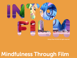 Mindfulness Through Film