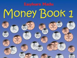 MONEY BOOK 1