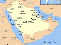 A-grade Higher English Discursive Essay Women's Rights in Saudi Arabia
