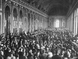Cambridge IGCSE CIE - History - How fair were the peace treaties of 1919-23?