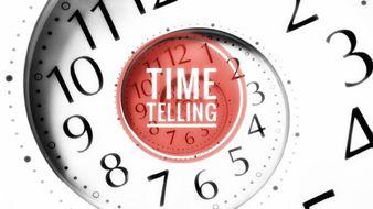 Maths. Time Telling