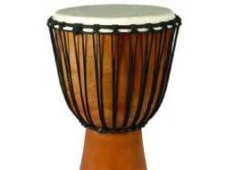 Djembe Drumming Assembly Script