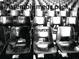 Assembly Mega Pack