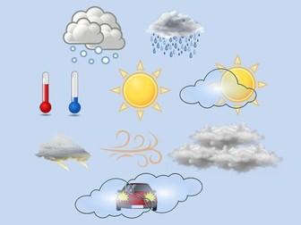 ESL: The weather