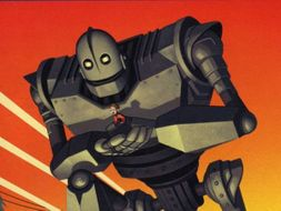 English Year 3 Non-fiction (Explanation Text) Resources - linked to The Iron Man/ Iron Giant movie