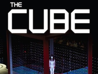 The Cube Problem Solving