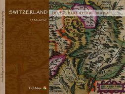 Historical e-atlas Switzerland