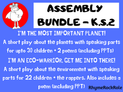 ASSEMBLY BUNDLE - K.S.2