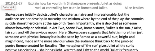 Juliet-controlling-her-truth.docx