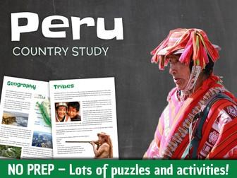 Peru (country study)