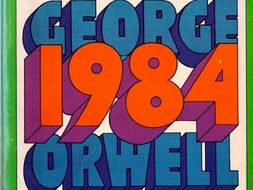 George Orwell - 1984 - Book 1, Ch. 3: Doublethink (IGCSE WORKSHEETS + ANSWERS)