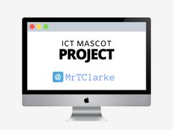 ICT Mascot Project [KS3]