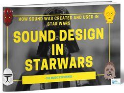 Sound Design in Star Wars-FULL LESSON