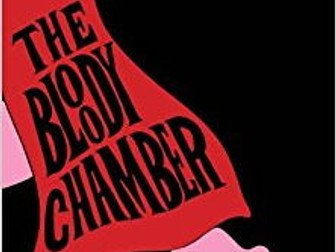 Bloody Chamber - 'Puss-in-Boots' Commedia Dell'arte Research Lesson