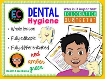 Tooth Decay / Oral Hygiene