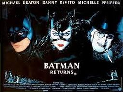 Edexcel A-Level (2016) Batman Returns Lesson 1